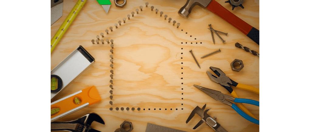 Tareas de mantenimiento en el hogar para antes del verano