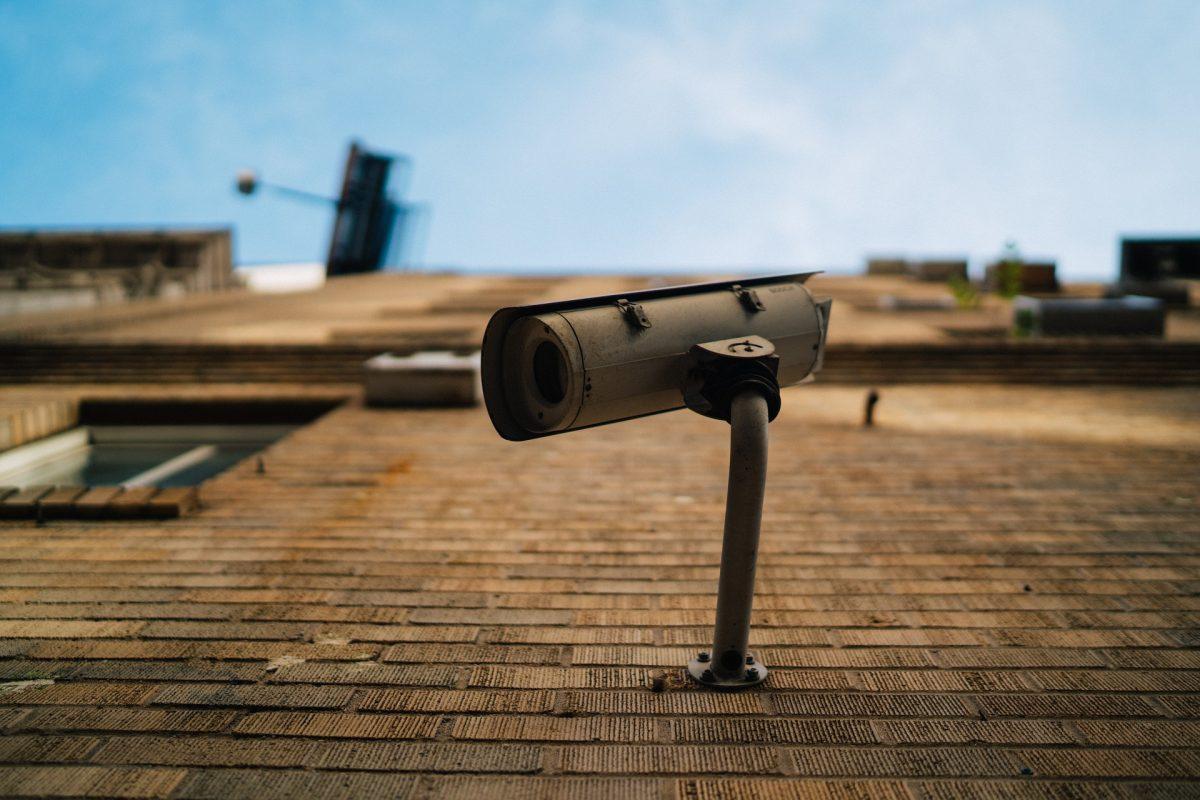 ¿Pensando en tener cámaras de seguridad en tu hogar?