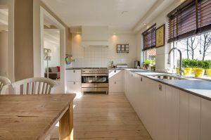 Electrodomésticos que debe tener la cocina