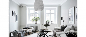 Secretos para encontrar el color ideal de tu hogar