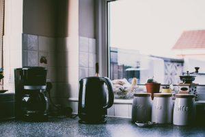 Pequeños electrodomésticos de cocina esenciales