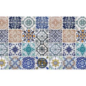 ¿Cómo arreglar la lechada de azulejos?