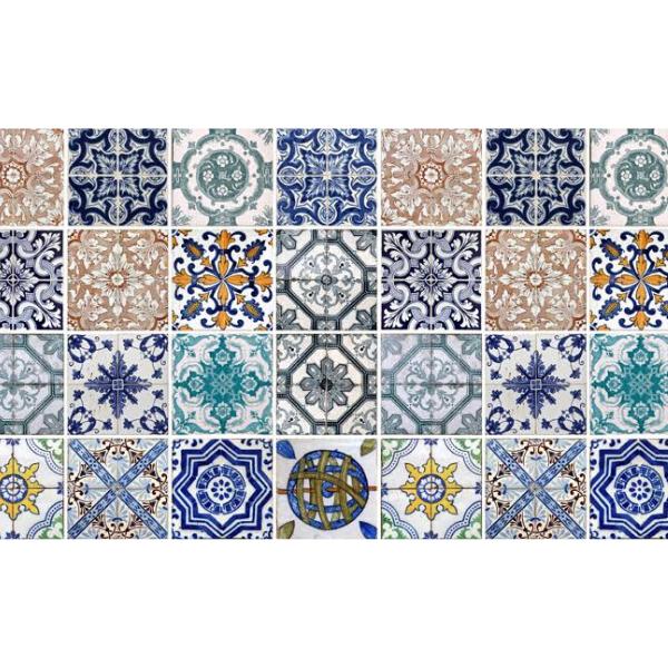 lechada de azulejos en el hogar