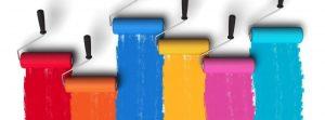 ¿Cómo saber qué color de pintura usar para mi casa?