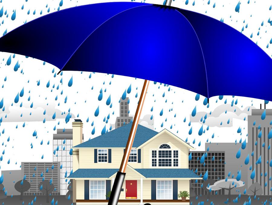 impermeabilizando el hogar