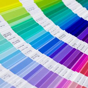 La estrategia de los colores