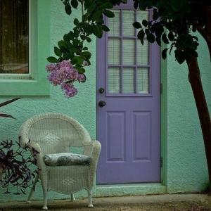 Ideas de colores llamativos para pintar tu casa