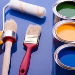 ¿Cuál es la diferencia entre los tipos de pintura?