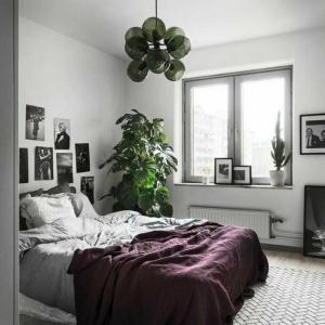 Actualiza tu habitación con toques modernos