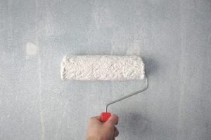 Ataca a los microorganismos con pintura antibacterial