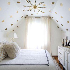Ideas de decoración para dormitorios pequeños