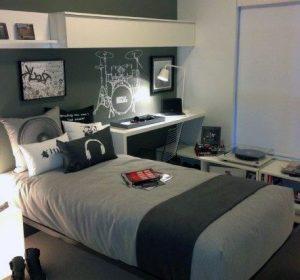 Habitaciones para adolescentes diseñadas por adolescentes