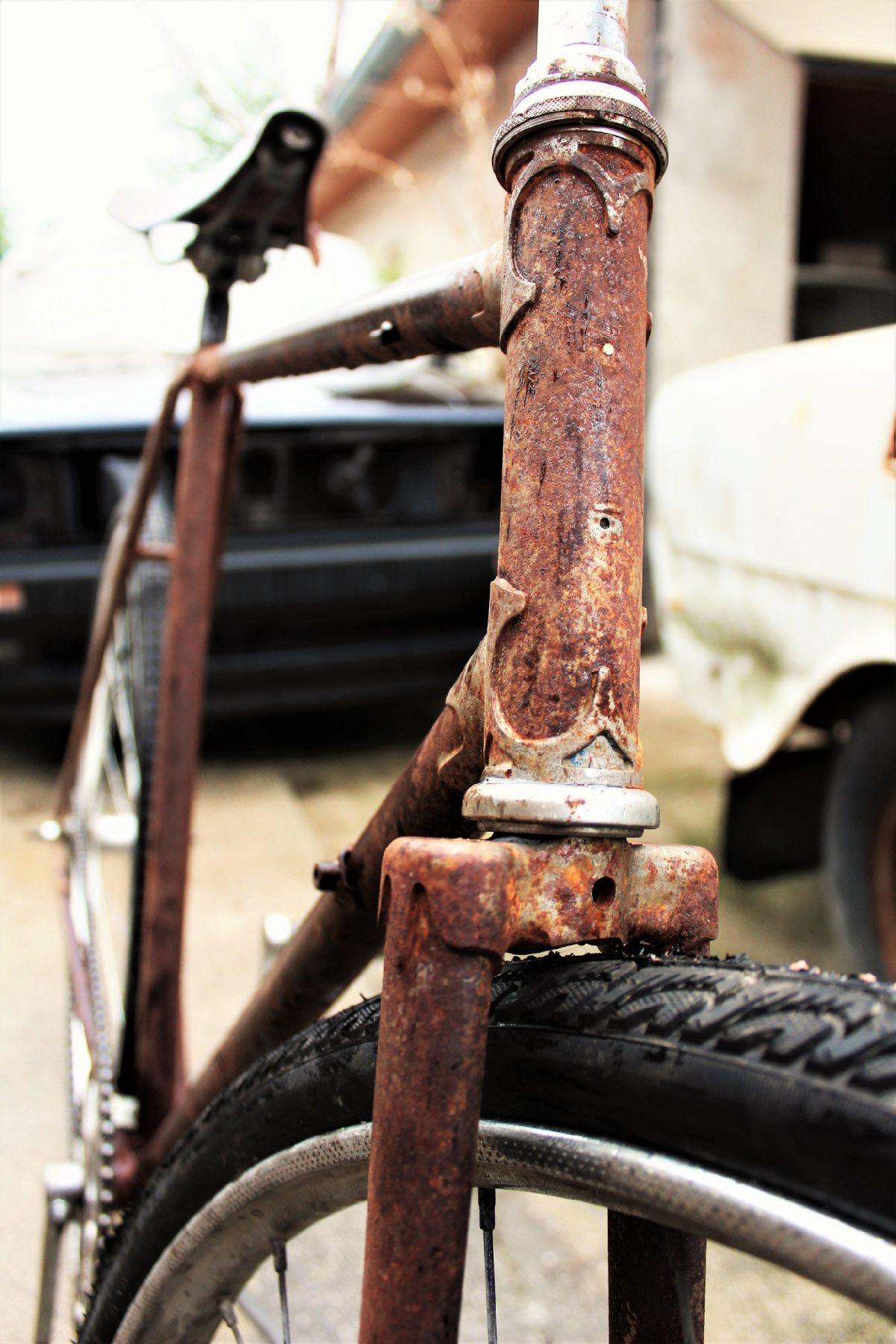 ¿Qué es la corrosión?