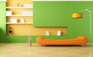 Colores de pintura para interiores en tendencia para inspirar tu espacio