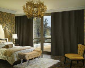 dormitorio color oro