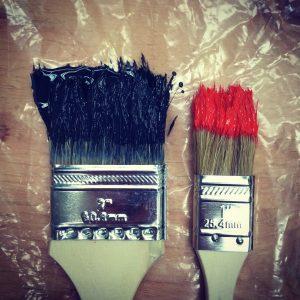 Ideas de técnicas de pintura decorativa