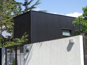 Revestimientos arquitectónicos para metales