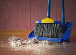 Elimina el polvo de tu casa durante más tiempo