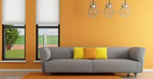 Los colores de pintura para tu pared
