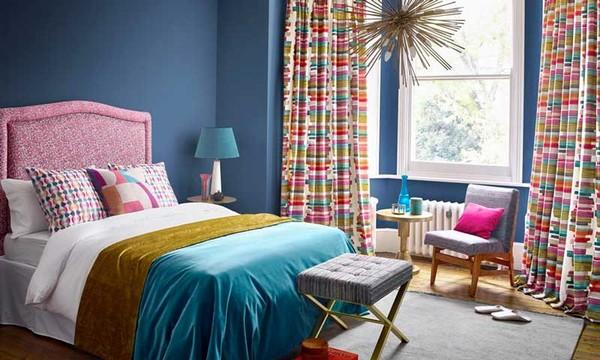 Los mejores colores de pintura para dormitorios