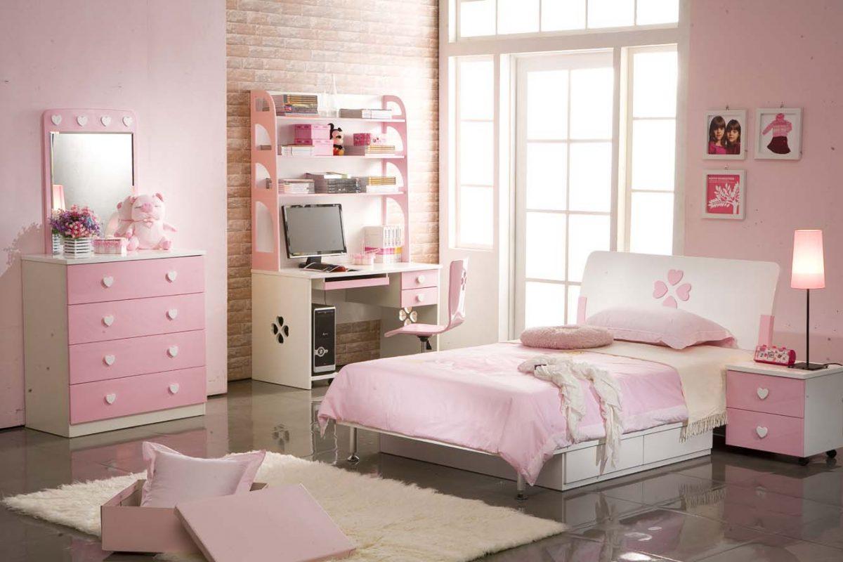 Los colores más felices para tu habitación