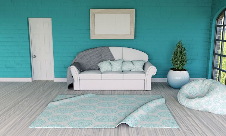 Consideraciones para elegir una alfombra de decoración