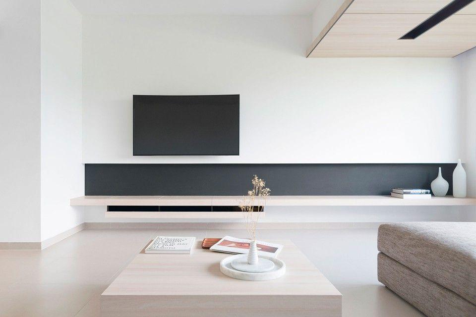 Consejos para diseñar un espacio minimalista cálido