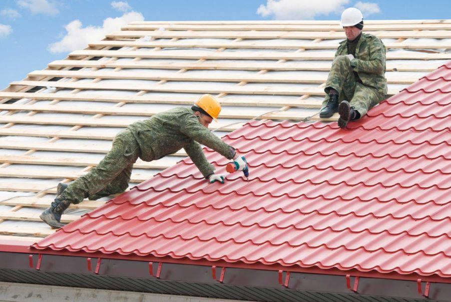 Evita estos errores en la reparación de techos