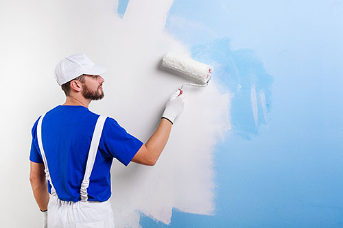 5 consejos para elegir la pintura blanca adecuada