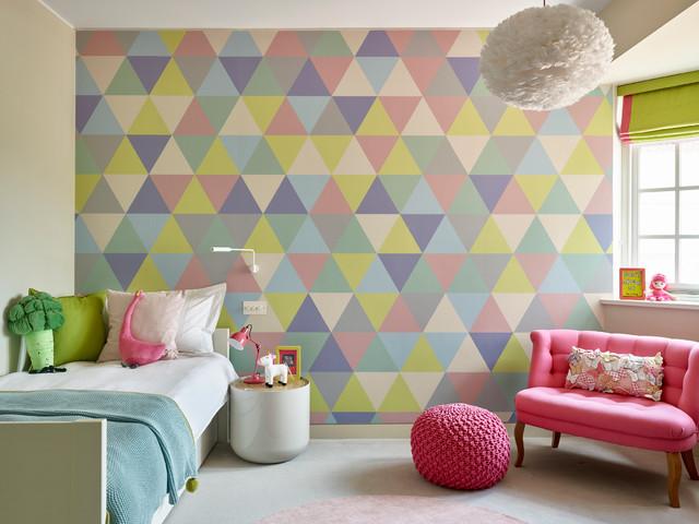 Técnicas de pintura mural que deberías conocer