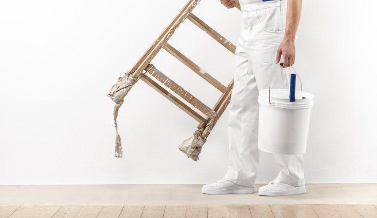 Los mejores consejos para pintar tu casa en verano