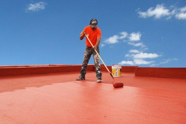 5 formas de impermeabilizar tu hogar en un fin de semana