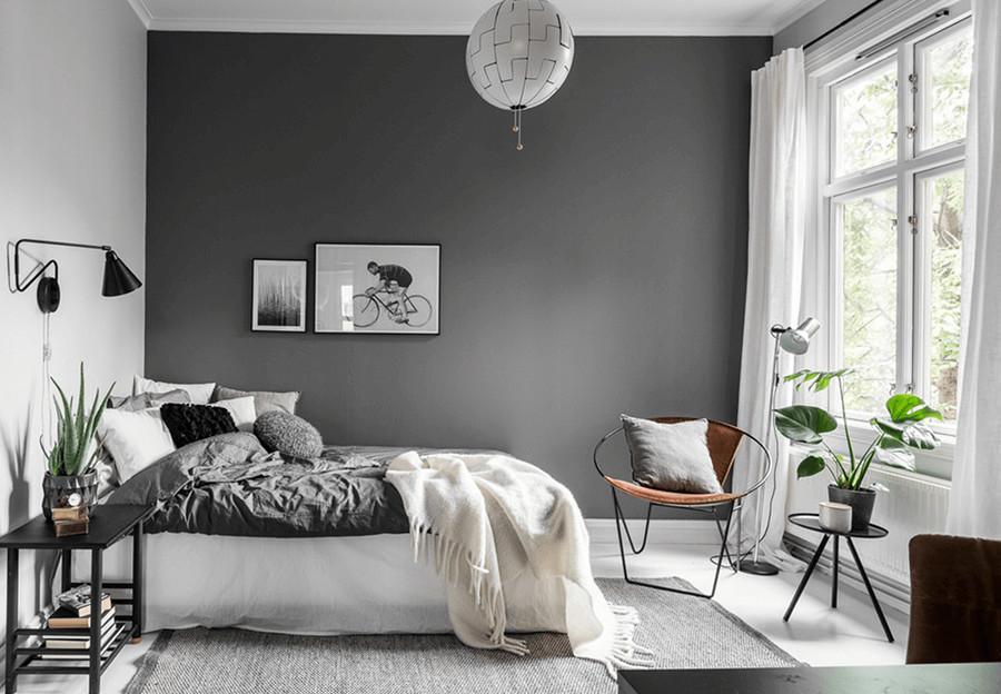 Tendencias de color para ampliar tus espacios